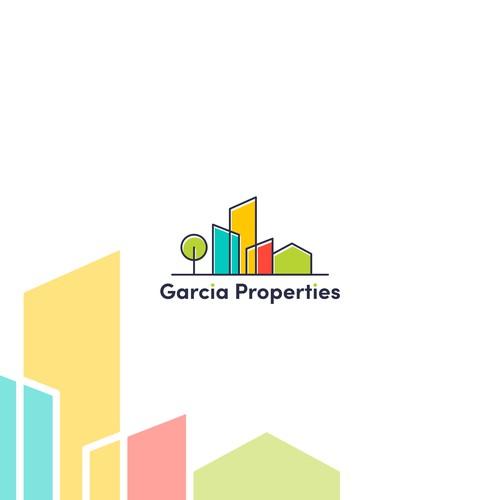 Fun city logo design