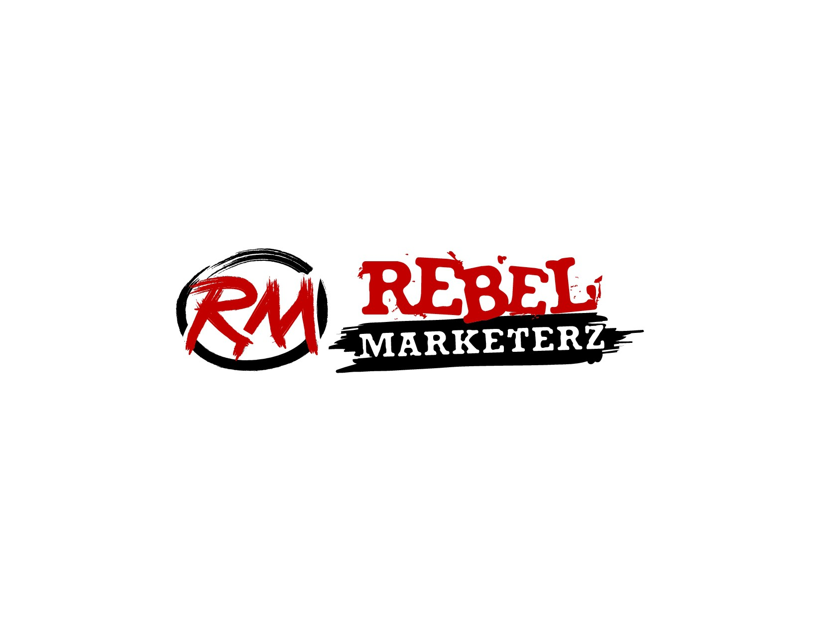 Logo for new marketing agency