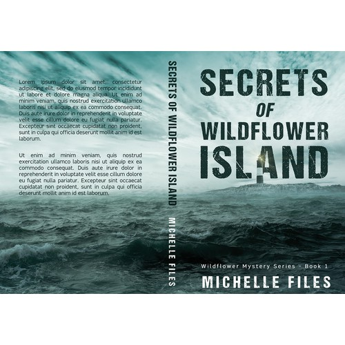 Secrets of Wild Flower Island