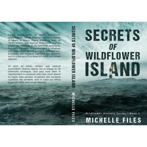 Secrets of Wild Flower Island