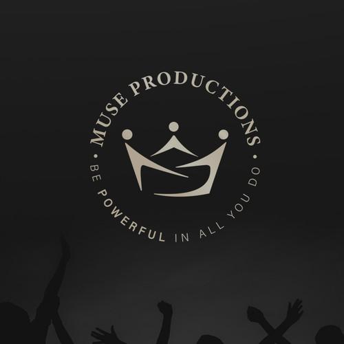 Muse Production Logo