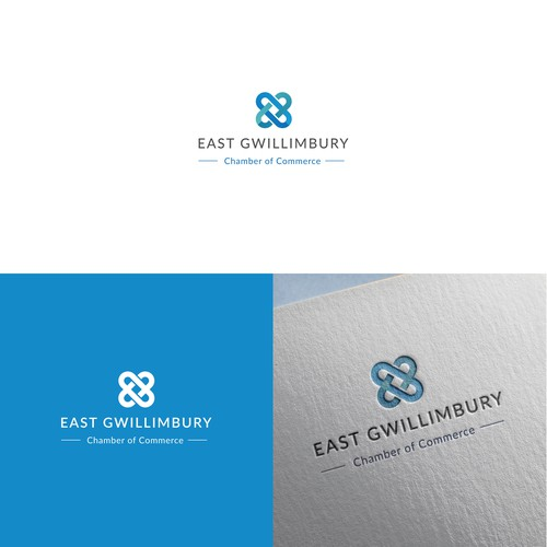 Logo design Chamber of Commerce in Canada
