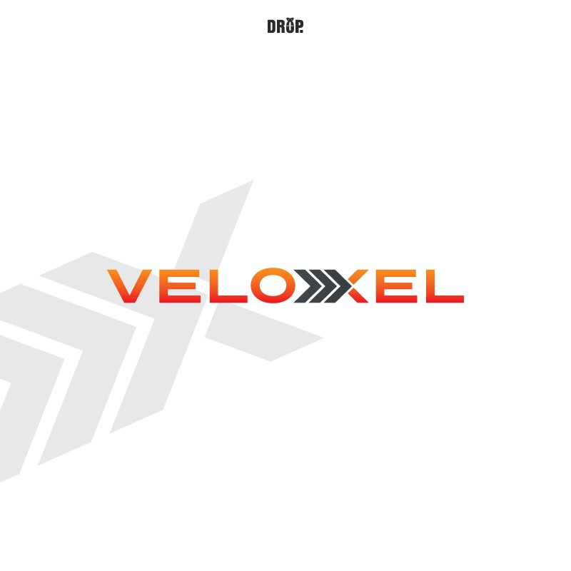 Help Veloxel with a new logo