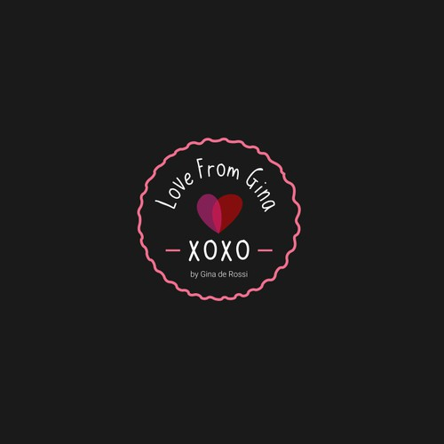 logo for xoxo