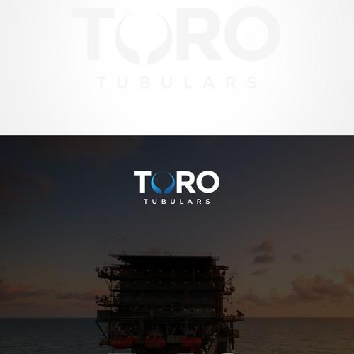 Logo & brand identity pack for Toro Tubulars