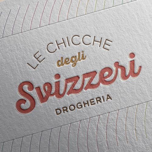 italian grocery store