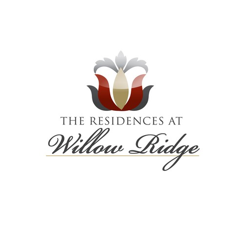 Willow Ridge needs a new logo