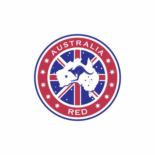 Australia Red