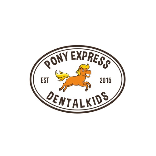 Pony Express Dental Kids