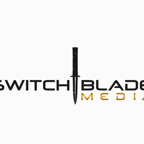 Switchblade Media Logo