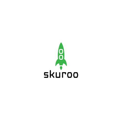 Logo Design for a Leaning and Workshop Information Site!/ 子供の習い事&ワークショップ情報サイト「skuroo(スクルー)」のロゴ