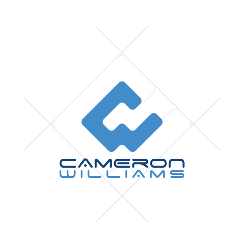 logo Cameron Williams