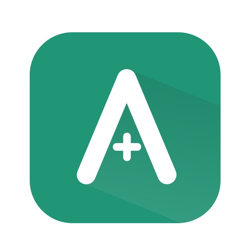 Logo concept for addme