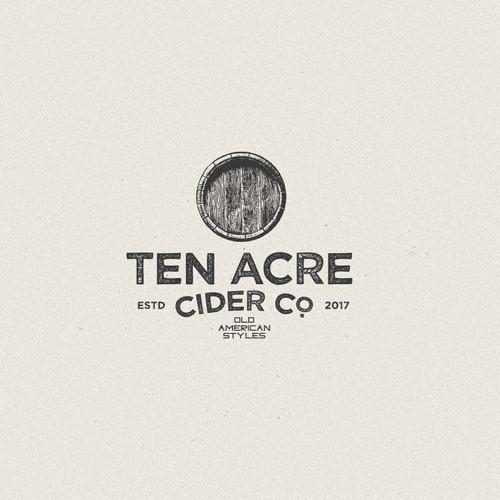 Ten Acre Cider Co.