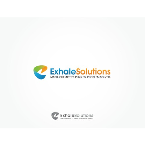 ExhaleSolutions logo