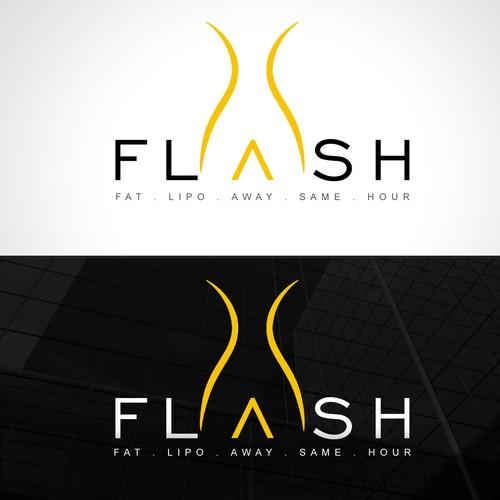 Amaazing Flash Logo Concept!