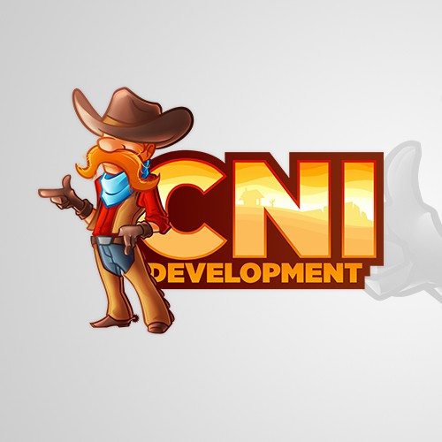 CNI Development Logo