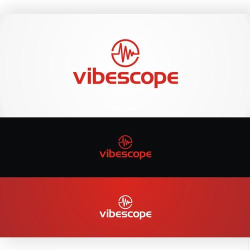 A Vibe Logo