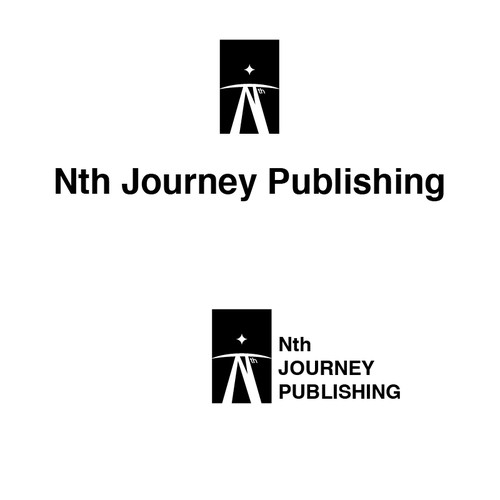 Publishing and editorial logo