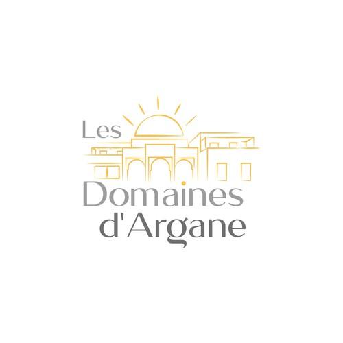 Les Domaines d'Argane