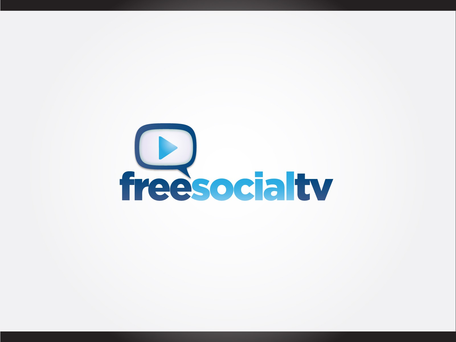 logo for Free Social TV