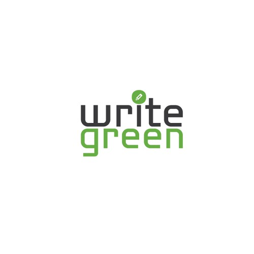 Write Green