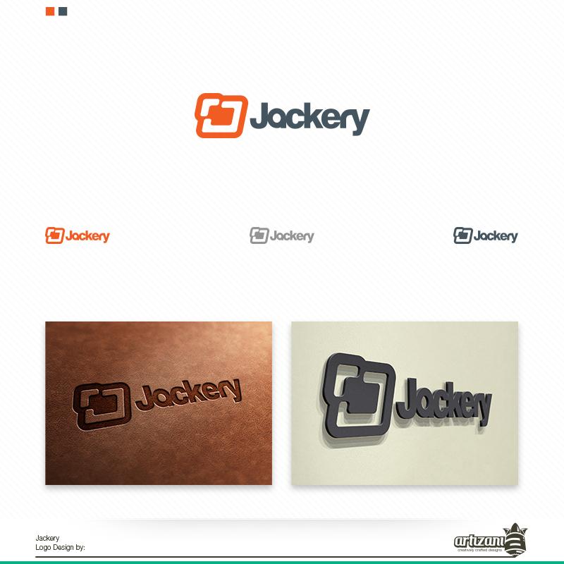Create the next logo for Jackery