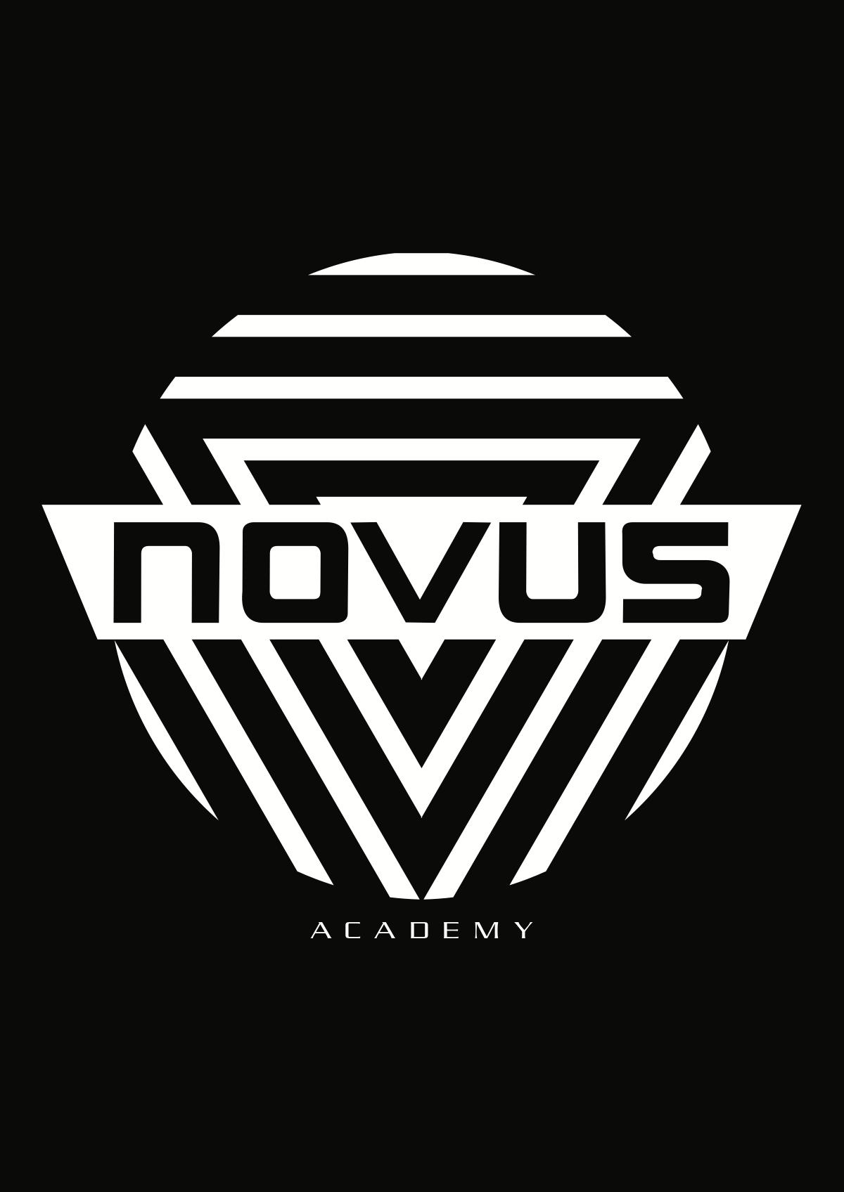 T-shirt for Novus Academy martial arts club