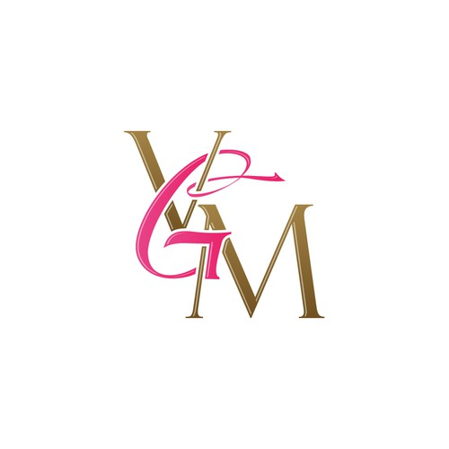 Logo for Viva Glam Magazine