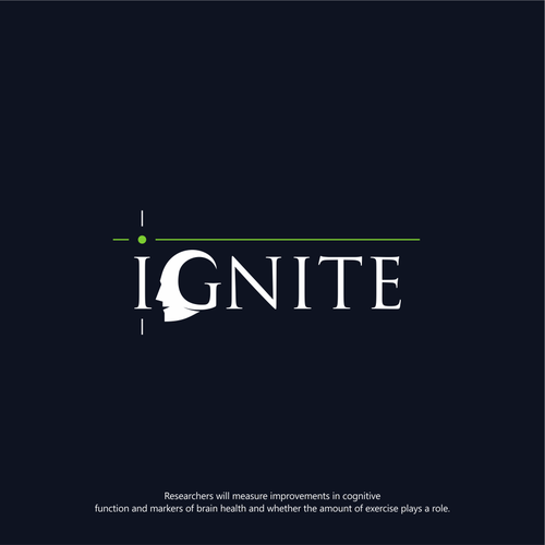 strong brand for Ignite