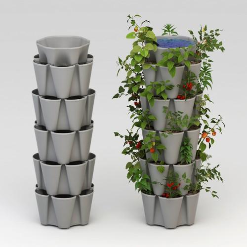 GreenStalk Vertical Planter