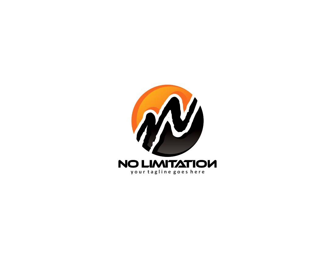 NO LIMITATION needs a new logo