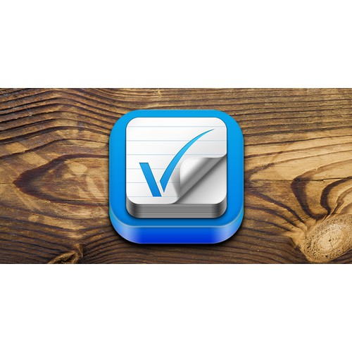 Note app icon