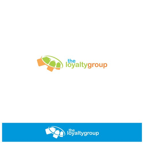 The Loyalty Group Logo