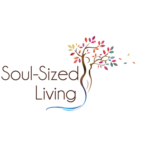 Soul-Sized Living needs a new logo