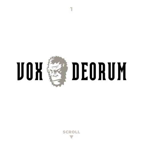 VOX DEORUM v.1