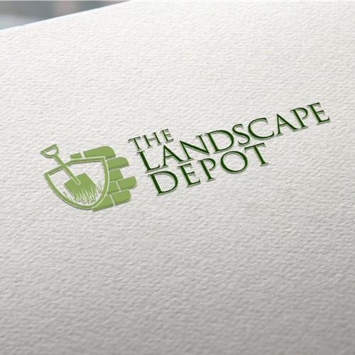 THE LANDSCAPE DEPOT
