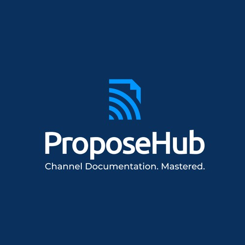 Logo for ProposeHub