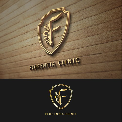 Florentia Clinic Logo