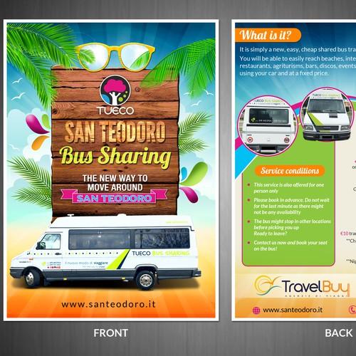 San Teodoro Bus Sharing
