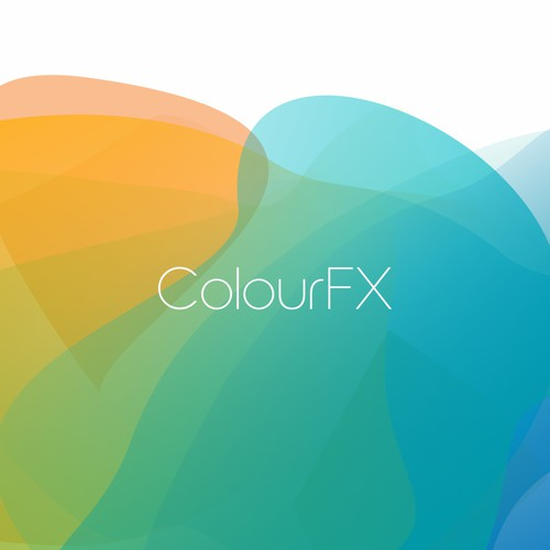 Logo for ColourFX