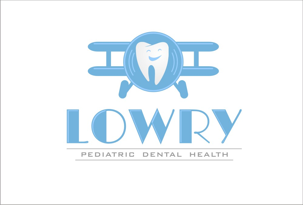 New logo wanted for Lowry Pediatric Dental Health
