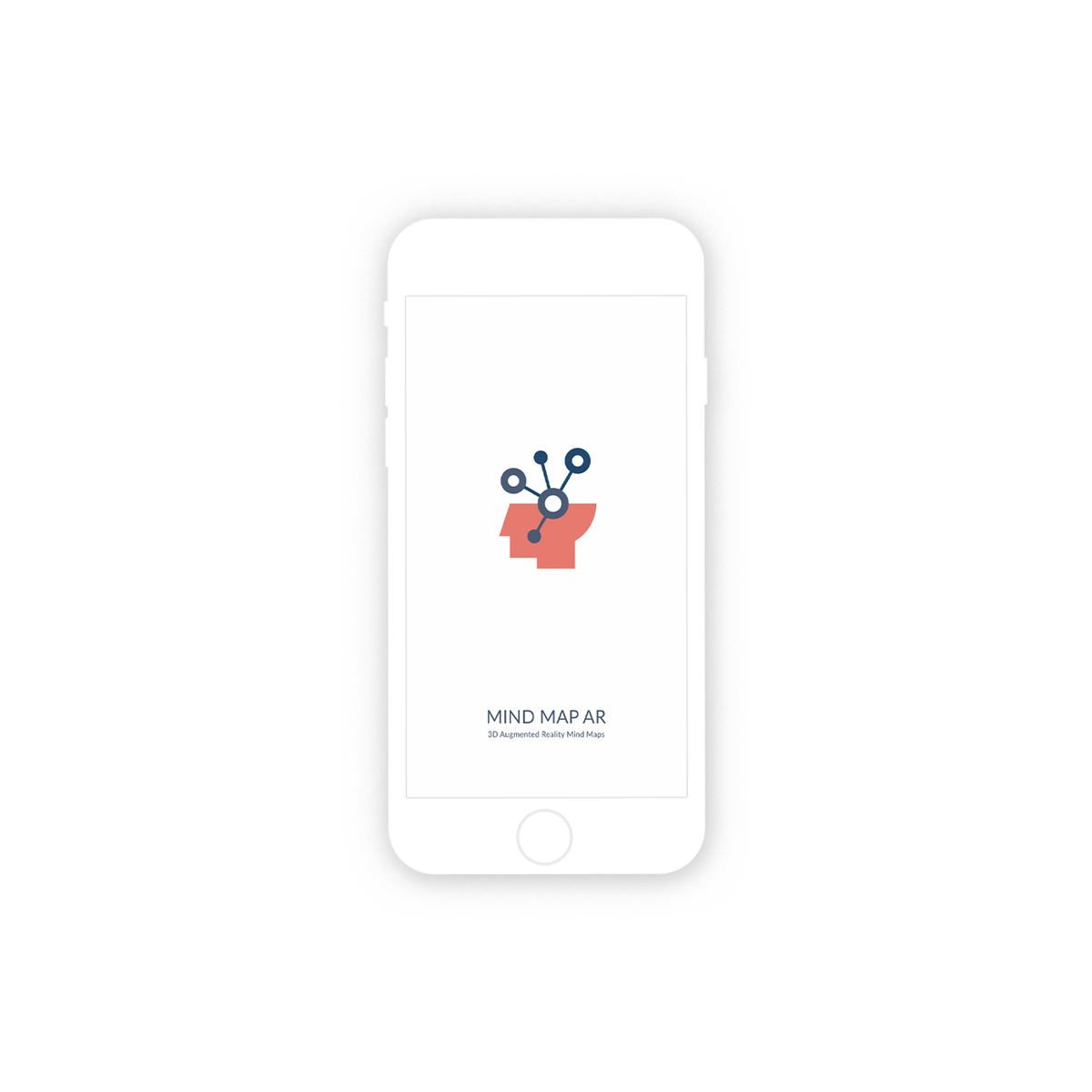 Apply splash screen on phone background image