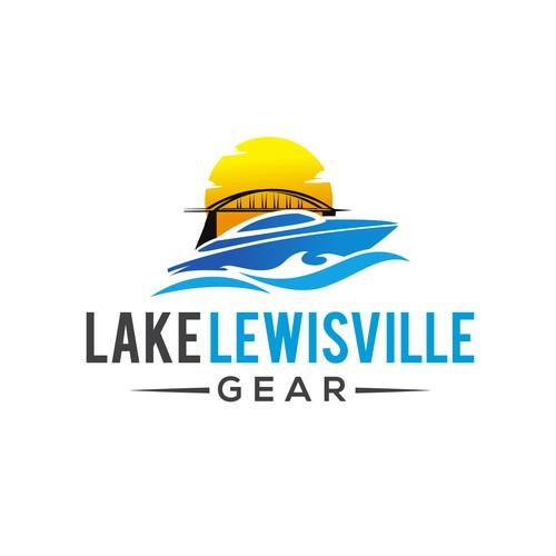 Lake Lewisville Gear