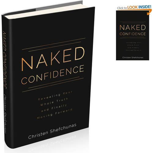 Naked Confidence