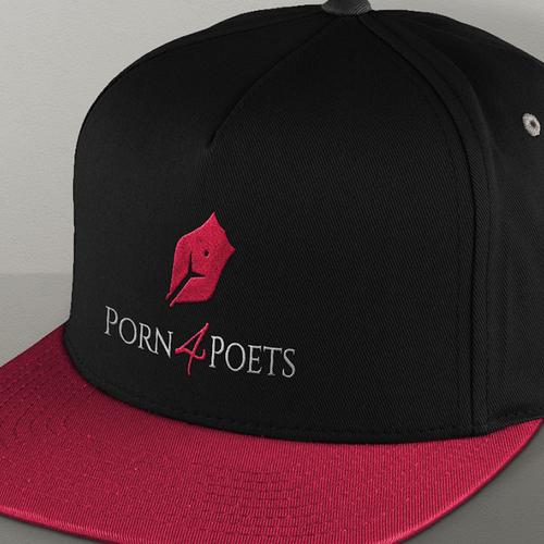 Logo for porn4poets