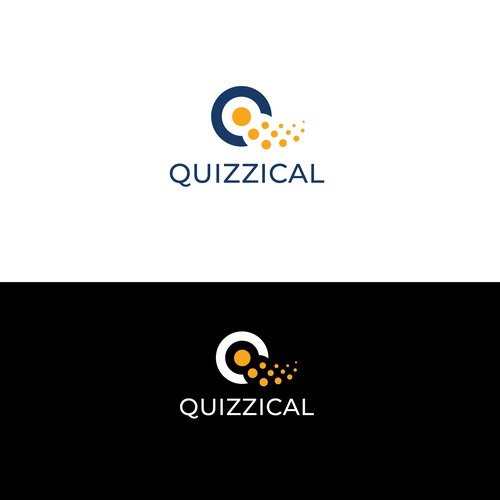 Quizzical Logo Design