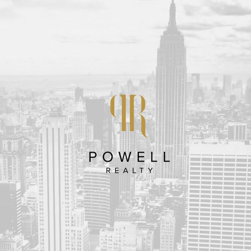 Logo for Powel Realty