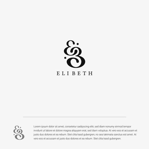 Eli Beth Logo Design
