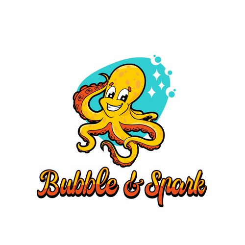 Bubble and Spark
